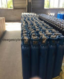 고압 소형 강철 10L 150bar 산소 가스 병
