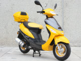 классицистический мотоцикл газа самоката мотора самоката 125/150cc/50cc (солнечное 2)