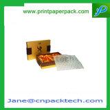 형식 주문 선물 포도주 포장 어깨 상자