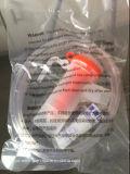 Маска Nebulizer поставщика Китая простерилизованная PVC устранимая с пробками кислорода