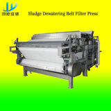 Equipamento da fábrica de tratamento do Wastewater da eficiência elevada com bom secando o efeito