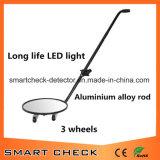 Detector de Seguridad de Materiales Superior bajo Espejo de Inspección de Vehículos