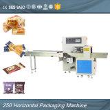 Machine van de Verpakking van het Brood van de fabriek Nd-250X/350X/450X de Horizontale Roterende