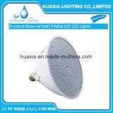 Unterwasserpool-Lampe des E27 niedrige LED Swimmingpool-Licht-LED