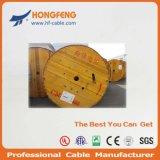 75 коаксиальный кабель квада кабеля RG6 высокого качества CATV RF ома