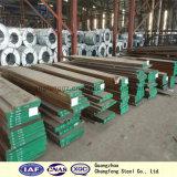 プラスチック型の鋼鉄(P20、HSSD 718、NBR 1.2344、DIN 40CrMnNiMo7)