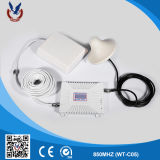 Répéteur sans fil de signal de téléphone mobile 3G du Portable 900MHz 2g