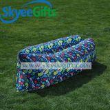 屋外スポーツのポータブルのキャンプの膨脹可能なハンモックの空気ベッドの不精なソファー
