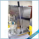 Yogurt fresco que faz a máquina