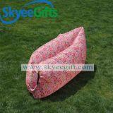 Qualitäts-aufblasbares kampierendes Luft-Sofa