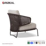 アームOzOr028を搭載する屋外のアストンコードの余暇の椅子