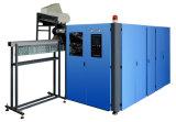 Máquina que sopla automática de 2 cavidades