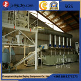 Zlg Series Rectilinear Vibrating Fluidized Drier