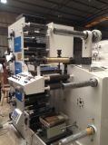 Flexo Printing Machine Label Film