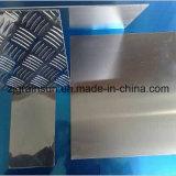 Het Blad van het aluminium voor Aluminium Geleid Blad