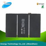 para el iPad 3, reemplazo interno de la batería del Li-ion para la batería 3ro A1389, A1403, A1416, A1430 del iPad 3