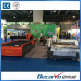CNC que anuncia a máquina para a estaca e a gravura (ZH-1325H)