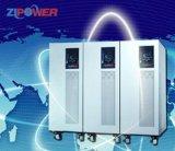 60kVA 380V 입력과 380V에 의하여 출력되는 산업 온라인 UPS