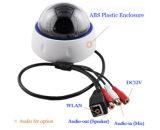 1080P maak IP van de Koepel Camera voor de Veiligheid van het Huis waterdicht