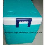 коробка Transportage цифровой индикации 46L Льд-Выровнянная охлаждая (HP-CL46E)