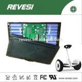 Mini2 Rad-elektrischer Ausgleich-Roller 18650 Li-Ionbatterie