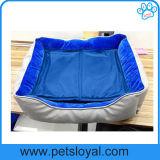 Product van de Hond van het Bed van de Mat van de Hond van het Huisdier van het Gel van de zomer het Koele
