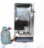 95 litros refrigerador silencioso do querosene do gás da grande capacidade com congelador (HP-XCD95)