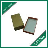Vente en gros de empaquetage de cadre de perruque faite sur commande de papier de carton