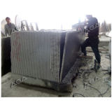 Máquina de estaca do pórtico para o bloco de pedra (DL3000)