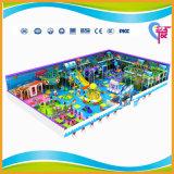 아이들 (A-12321)를 위한 광저우 제조 고품질 실내 연약한 운동장