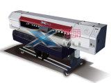 Maquinaria de impresión de la camiseta de Xuli con la cabeza de impresión de 4* Epson 5113