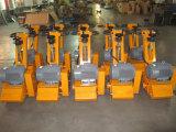250mm 판매를 위한 작동되는 폭 구체적인 아스팔트 혹평 기계