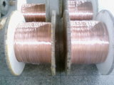 Tiras de porcelana de alambre de cobre esmaltado