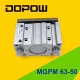 Dopow Tri-Führung Zylinder Mgpm 63-50
