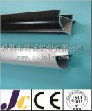Profil en aluminium anodisé, profil en aluminium (JC-P-50450)