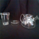 Glaspotentiometer /Teaset /Cookware/Tee-Potenziometer