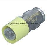 Keyway LED Bombilla Miniatura Serie Ba