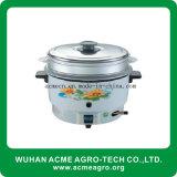 Grande fornello di riso del biogas di formato GPL da vendere