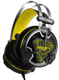 Heavy Duty Gaming Headset para CS o enfrentamiento (RGM-916-005)