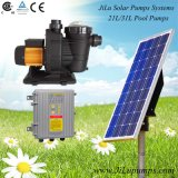 900W-1200W 21L مضخة للطاقة الشمسية للسباحة
