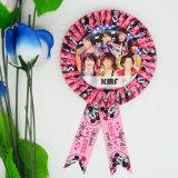Broche colorida de encargo del Pin del regalo de boda