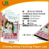 Boîte en plastique de caisse d'emballage de PVC pour l'empaquetage