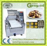 판매를 위한 2개의 색깔 과자 가공 기계