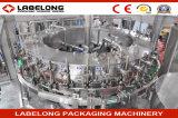 Fábrica de máquina automática do enchimento da água de soda