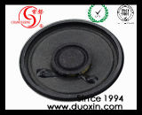 40mm Paper Loudspeaker 8ohm 0.5W Type China Factory