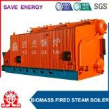 Caldaia a vapore infornata biomassa orizzontale industriale del Doppio-Timpano di Szl12-3.82MPa