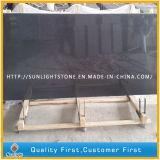 Tegels van de Bevloering/van de Muur van het Graniet van Padang de Donkere Grijze/Zwarte G654 voor Keuken, Badkamers