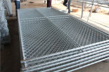 фабрика Китая панелей загородки звена цепи 12FT