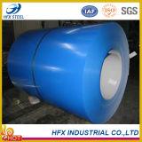 a alta qualidade azul da cor Prepainted a bobina de aço galvanizada