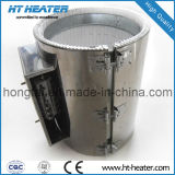 Aquecimento elétrico de banda de barril de design industrial